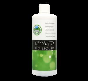 Bio Liquid Geruchverschluss für wasserloses Urinal Senza Aqua